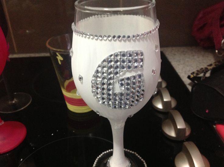 'G' Glass