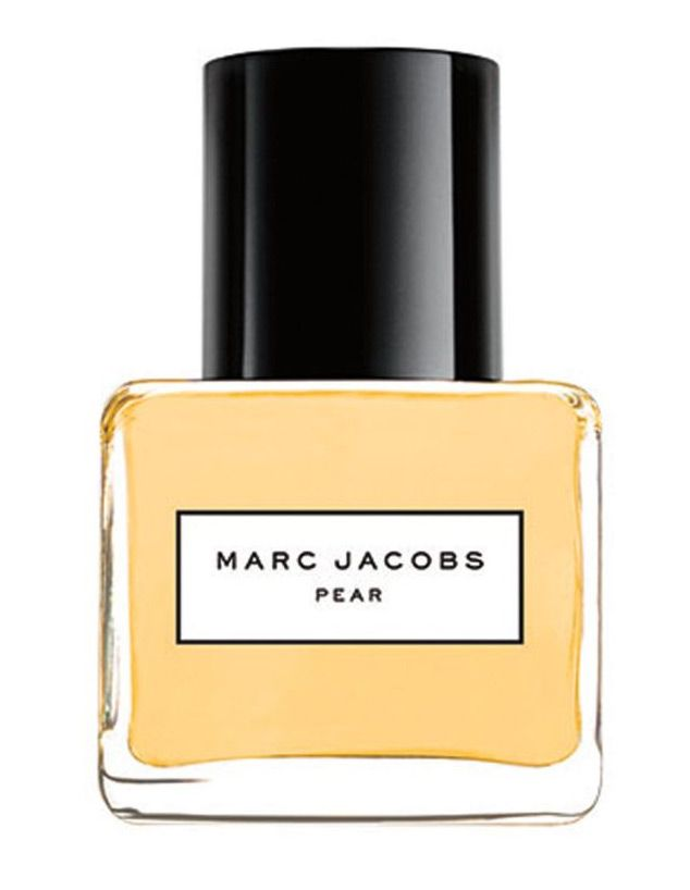 Marc Jacobs Pear Splash 2016 Marc Jacobs perfume - a new fragrance for women and men 2016