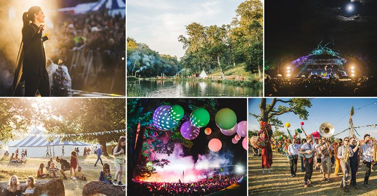 Nestled in the pocket of Oxfordshire's countryside, Wilderness Festival will take over once again filling its rolling fields with electrifying music, delicious food and breath-taking performance pieces. A kernel of creativity, Wilderness is a cocktail of woodland parties, theatre, film, dances, pop-up spas etc.
