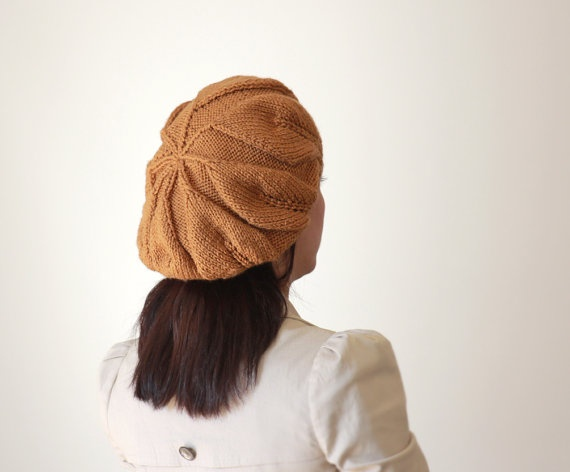 SALE  FREE Shipping All Over the World  Honey Knit by SENNURSASA, $31.00