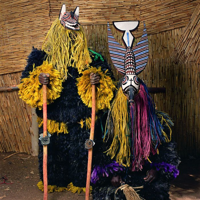 West African Masquerade   Photographs by Phyllis Galembo inspiration