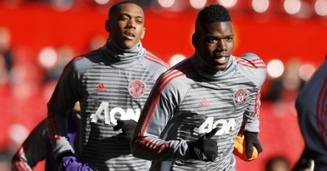 Manchester United French midfielder Paul Pogba says he is ready to leave Manchester United if Jose Mourinho remains manager.  He Rejoined Manchester United From Juventus In 2016 On A then World Transfer Record and two years Later has however fallen out of favour at Old Trafford.  Pogba only returned to Uniteds lineup against Chelsea at the weekend after he was dropped for Scott McTominay at the start of the month.  A source at Old Trafford told The Sun that Pogbas relationship with Mourinho…