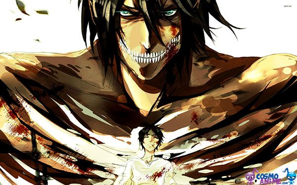 Attack on Titan 006 #background #anime: free high resolution #wallpaper