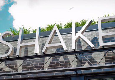 Shake Shack | Est. 2004