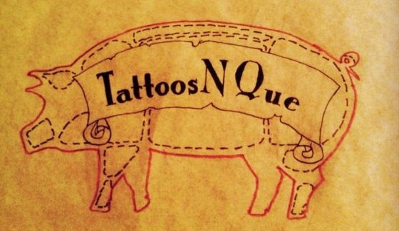 17 Best Images About BBQ Team Logos On Pinterest