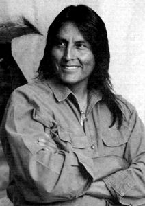 Ray Tracey - Navajo - One of my favorite Native American jewelry artists