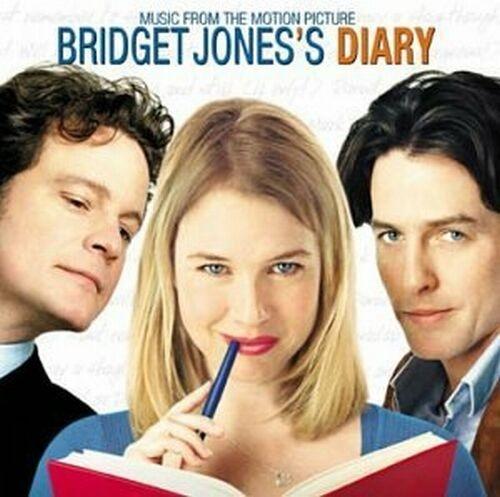 ブリジットジョーンズの日記 きれそうなわたしの12か月(2005)