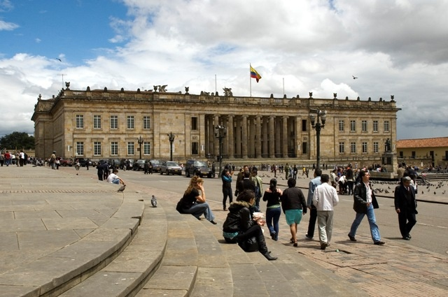 Bogota - Great pictures of our capital