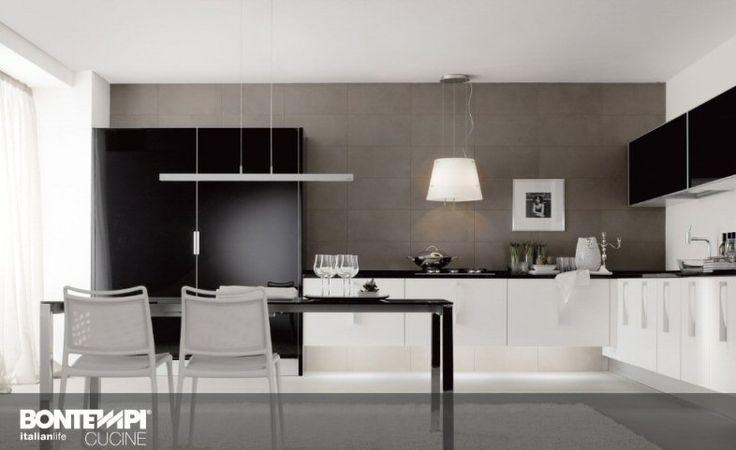 tavolo da cucina classico da 8 largo 90 cm : ... Cucina su Pinterest Colori Armadietto Da Cucina, Mobiletti Di Cucina