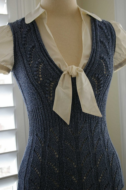 Get 20+ Knit vest ideas on Pinterest without signing up Knit vest pattern, ...