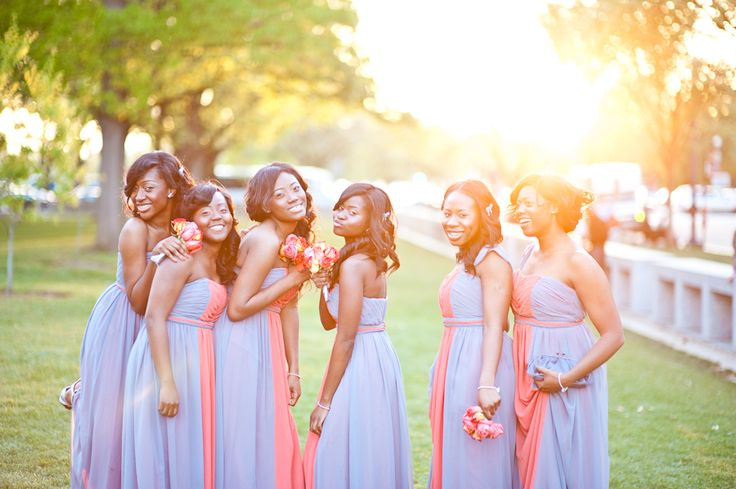 hair style wedding party 1909 best images about bridesmaid dresses on 5402 | 90a9dd21036d44b9d7849834538a5402 wedding mood board bridesmaids