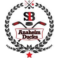 1996-1997 Mighty Ducks of Anaheim: Quack!
