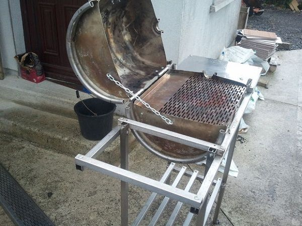 22 Best Images About Keg Bbq Grill On Pinterest Make