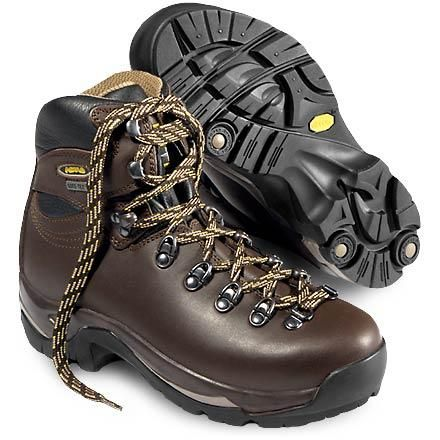 We love these waterproof women's boots for their wider foot bed and good arch support! (Amy's recommendation) These are available for men as well!