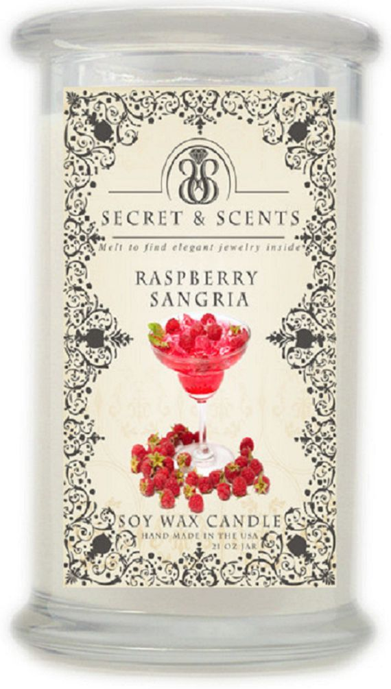 Have a summer blast with Secret and Scent