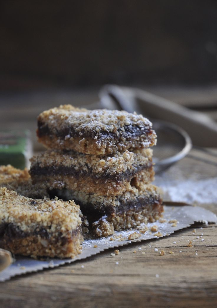 Eid Recipes – Date and Coconut Bars