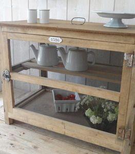 Les Meilleures Images Du Tableau Gardes Mangers Grillage Sur - Garde manger meuble cuisine pour idees de deco de cuisine
