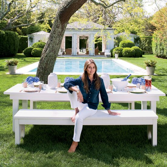 House of Marlowe: Cool Girl: Aerin Lauder