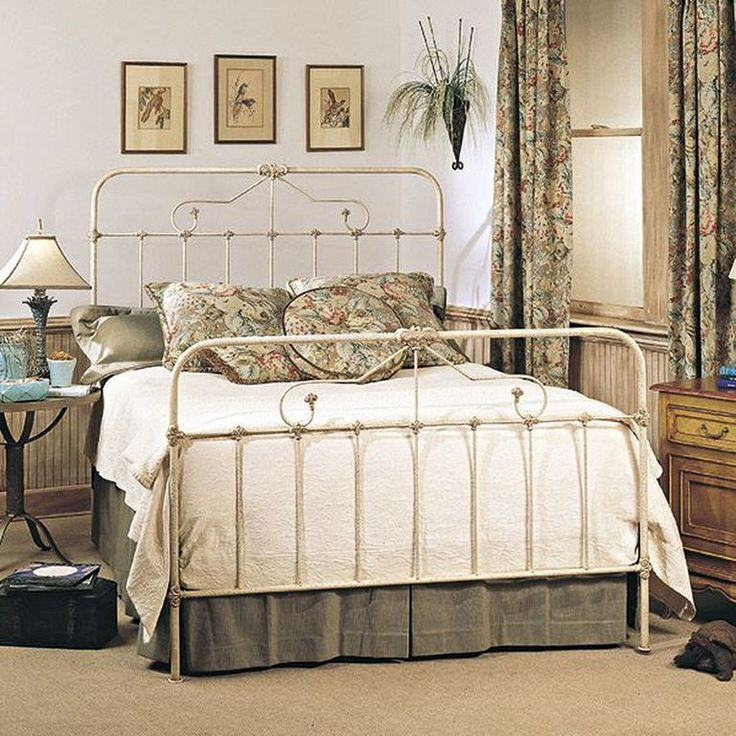 20+ Lorraine Metal Bed Design Ideas for Bedroom so that