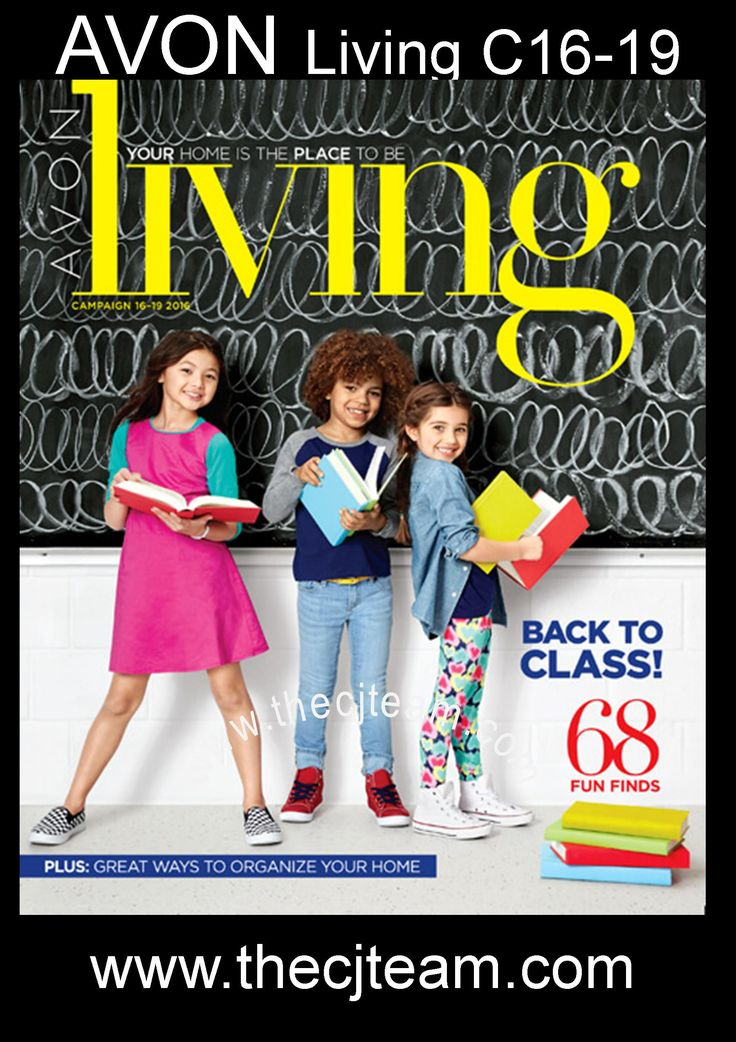 182 best Avon Online Brochures images on Pinterest | Avon online ...