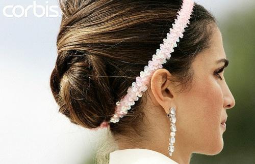 Queen Hairstyles: 212 Best Jordanian Royals Images On Pinterest