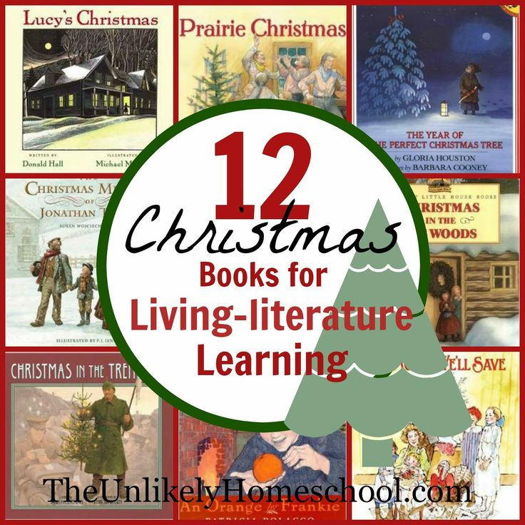 christmas chapter books for fourth graders