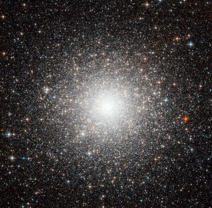 The Kavli Foundation Q&A: Do Globular Clusters Generate Black Holes? [VIDEO] — #Astronomy via #SkyandTelescope
