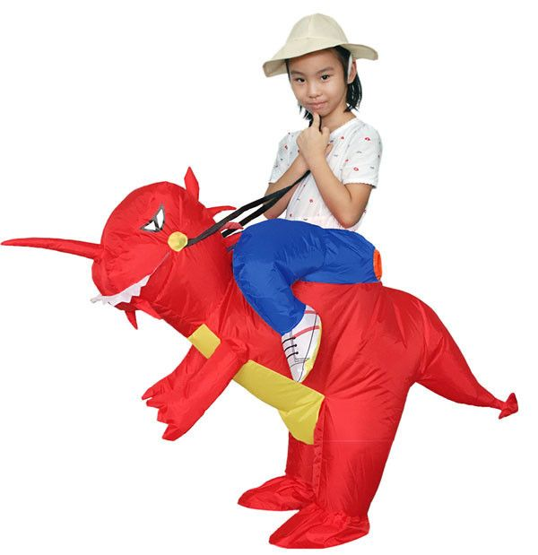 Funny Inflatable Costumes