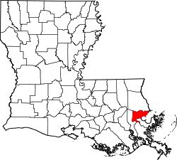 Louisiana Parish Map Oral Histories Are Gold Don T Wait Until Your Elderly Family Generation Has Passed On