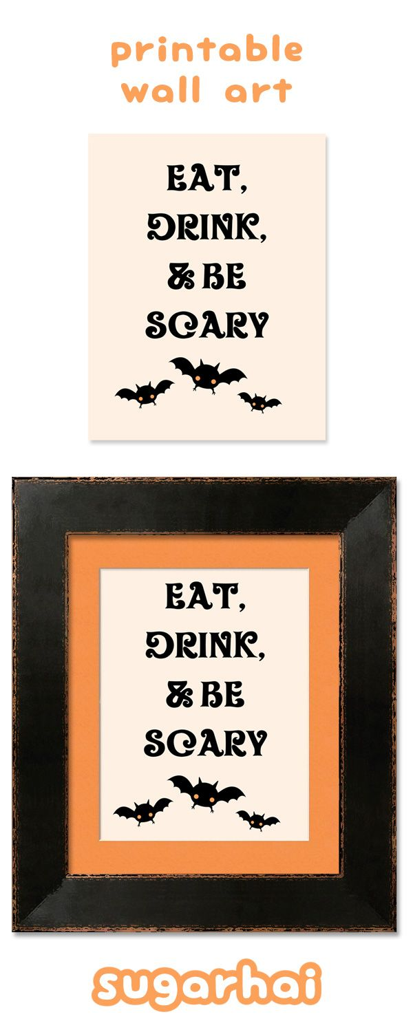 120 best cute halloween t shirts stickers and more images on cute halloween wall art click image to go to download page and print for free