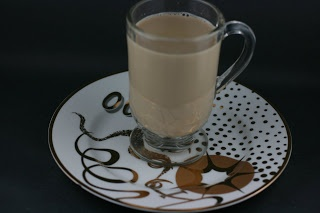 A Year of Slow Cooking: CrockPot Chai Tea Latte Recipe