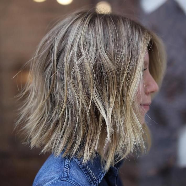 25+ Best Ideas About Messy Blonde Bob On Pinterest