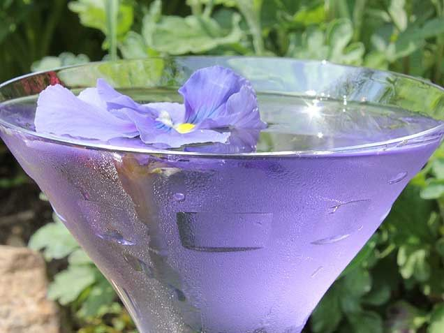Petal Pusher: 4 oz. tequila, 4 oz. pear nectar, 4 oz. Rose petal liqueur (Lanique), and 1 lime juice: Pears Nectar, Margaritas Recipes, Food, Summer Drinks Recipes, Petals Pushers, So Pretty, Alcohol Drinks Purple, Rose Petals, Petals Liqueurs