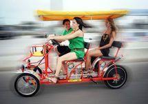 Wheel Fun Rentals, Santa Barbara - Wheel Fun Rentals