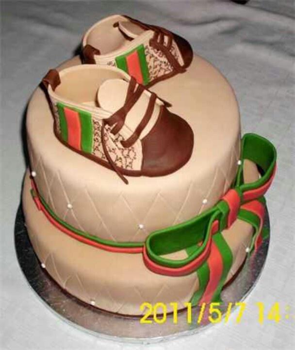 106 Best Babyshower Cake Images On Pinterest