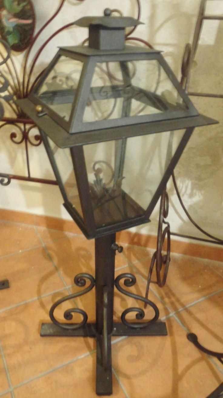 Oltre 1000 idee su lampadari in ferro battuto su pinterest ...
