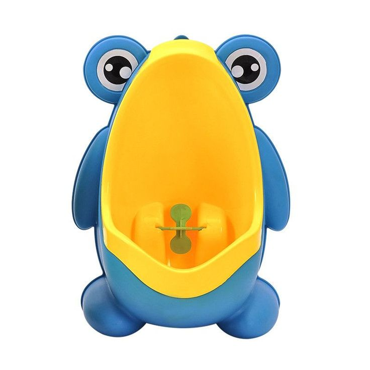 Baby Boy Potty Toilet Training Frog wall-hung type kids toilet Children Stand Vertical Urinal Penico Infant Toddler Wall-Mounted