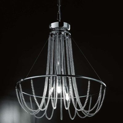 Evi style fall 3 light crystal chandelier crystal color strass swarovski