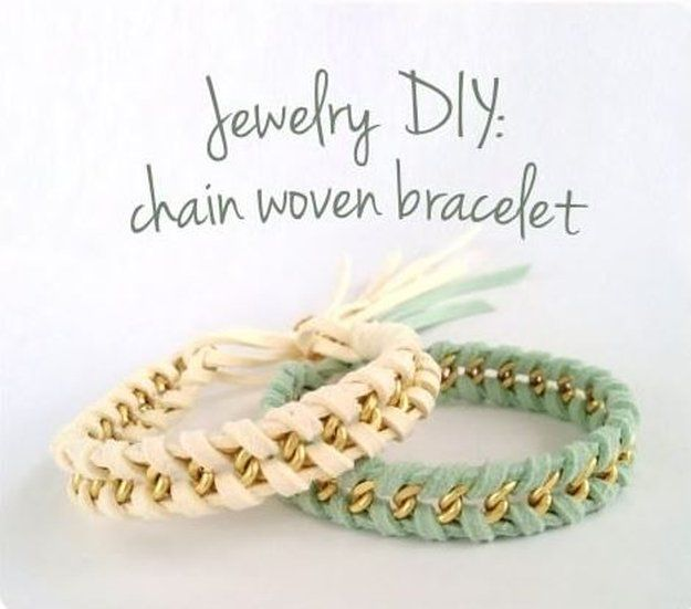 212 best diy accessories images on pinterest diy jewelry diy cool easy diy jewelry ideas solutioingenieria Choice Image