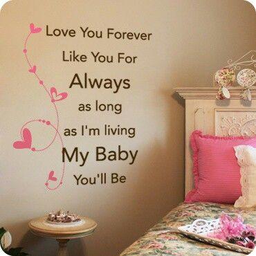 Always my baby