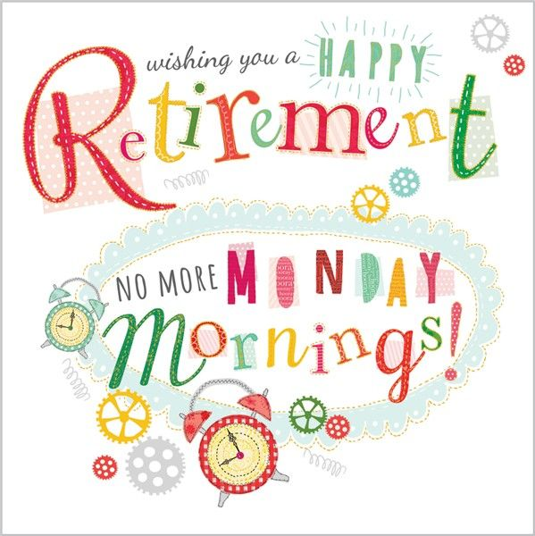 Quote For Retirement Wishes: 1526 Best Greetings & Such Images On Pinterest
