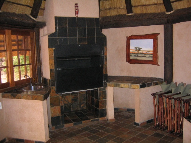 Braai Area Lapa Ideas Pinterest