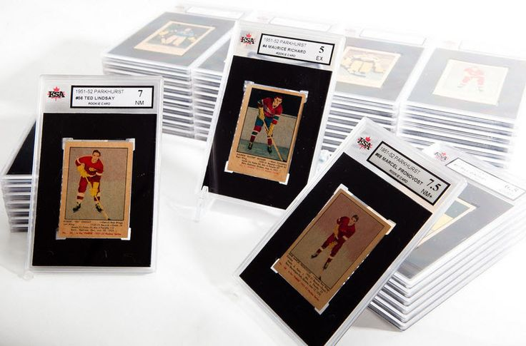 Parkieslot http://www.sportscardboxes.com/history-of-sports-cards/history-of-hockey-cards
