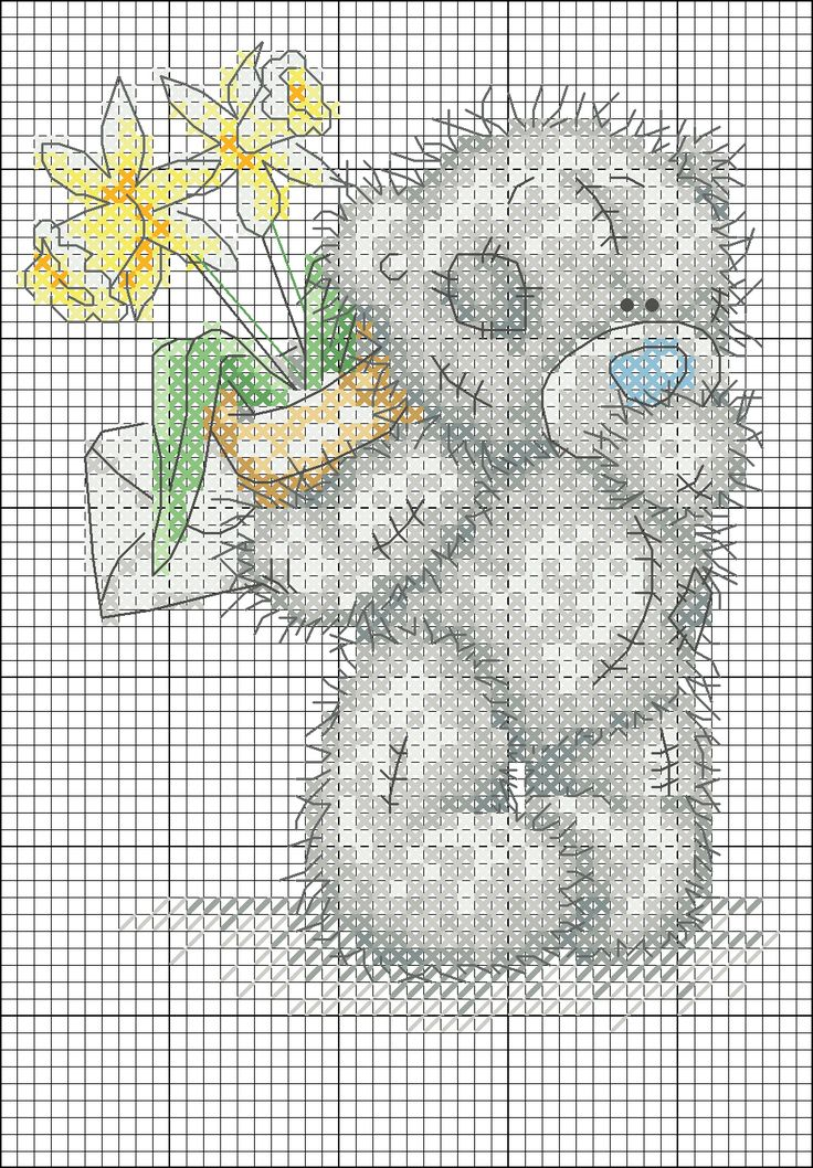 teddy_with_flowers-2.jpg (1008×1449)