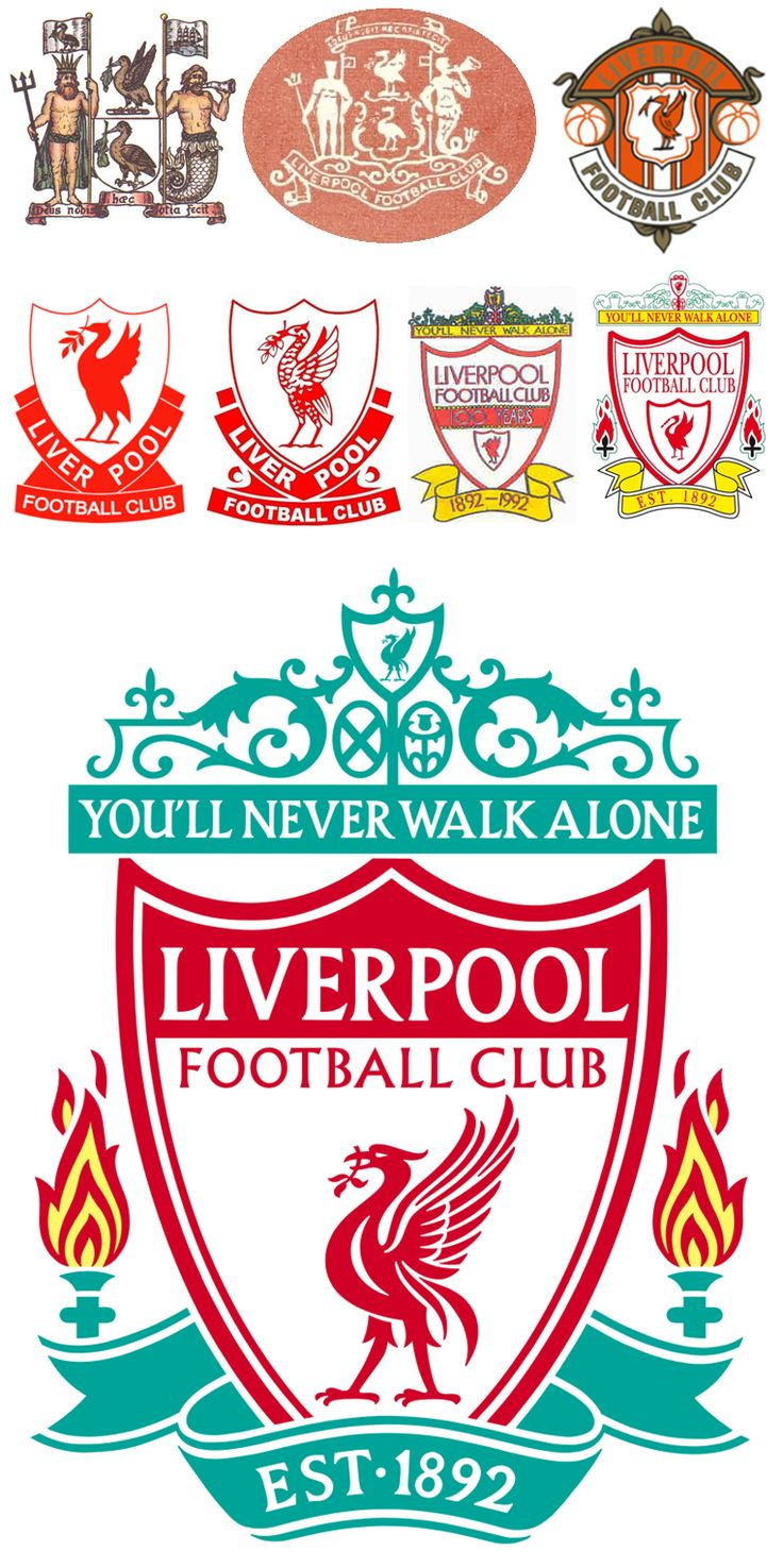 Liverpool Football Club.