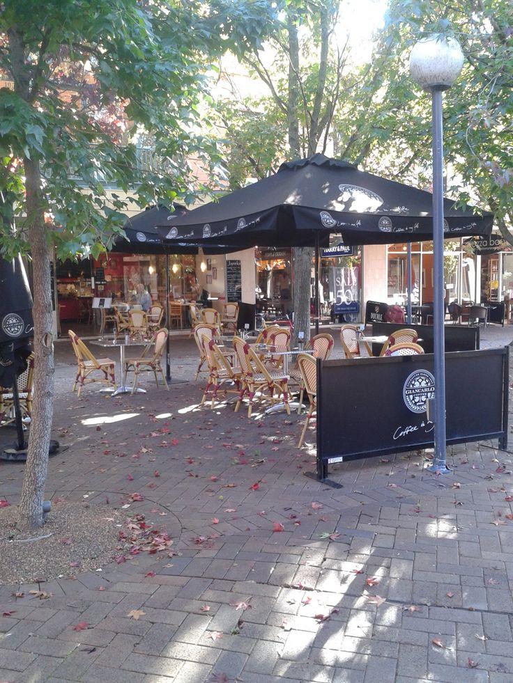 Janeks Cafe again