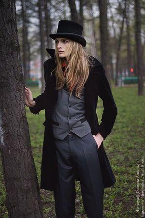 【世界のイケメン26】ロシアの超美形モデル ダニラ・コワロフ - NAVER まとめ
