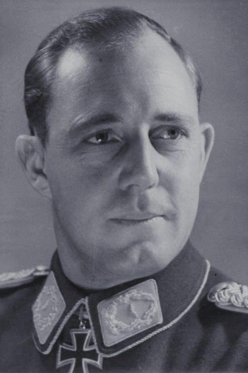 Major Walter Ehle (1913-1943), Kommandeur II./Nachtjagdgeschwader 1, Ritterkreuz 29.08.1943