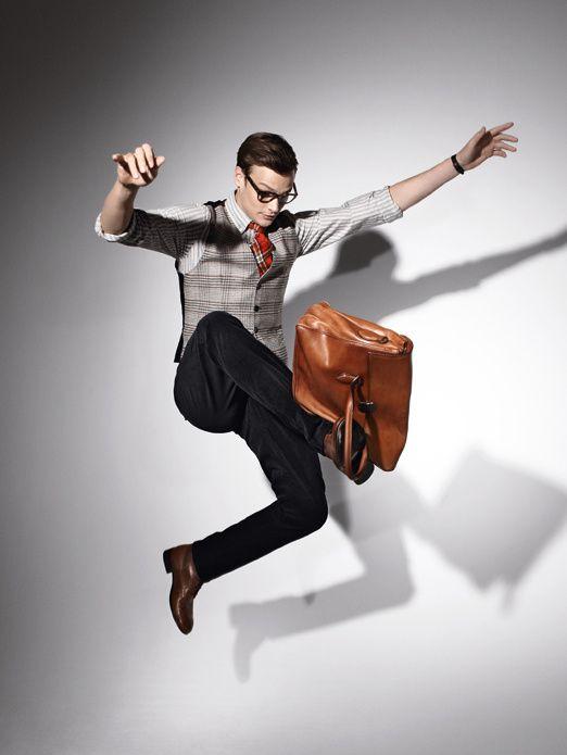Le style Preppy en 10 leçons | GQ Magazine