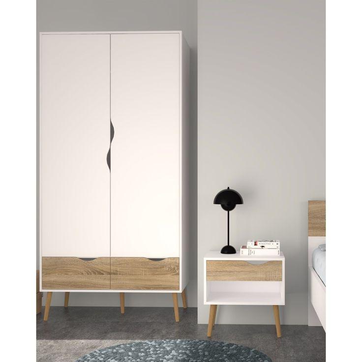 schrank paulina d nisches bettenlager zuhause image idee. Black Bedroom Furniture Sets. Home Design Ideas